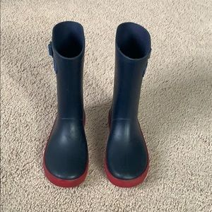 Igor kids rain boots